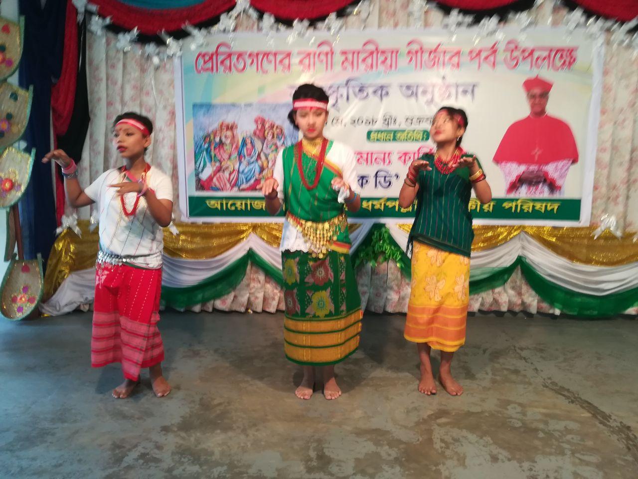 Danze dei giovani