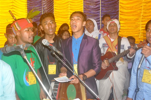 National Youth Day 2020 in Bangladesh