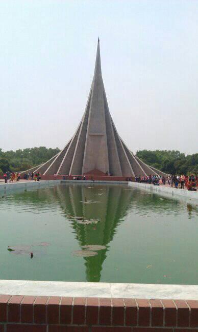 I cristiani di Dhaka celebrano il giorno dell'Indipendenza