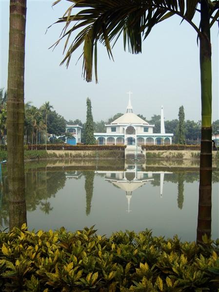 Santuario di Rajarampur