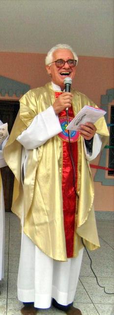 P. Gianantonio Baio