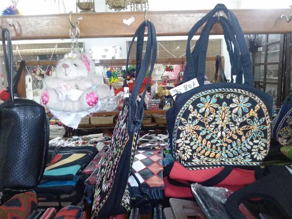 Sr. Mary Lillian e il negozio d'artigianato che salva i poveri