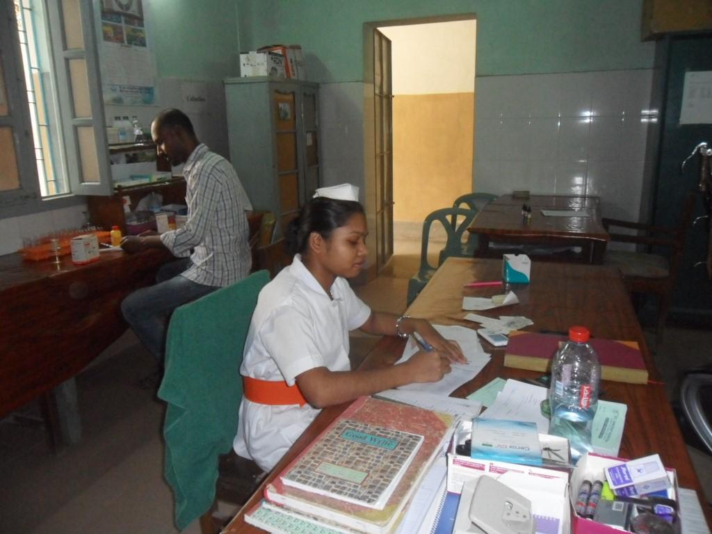 Fr. Michele Brambilla, Christmas letter from Bangladesh