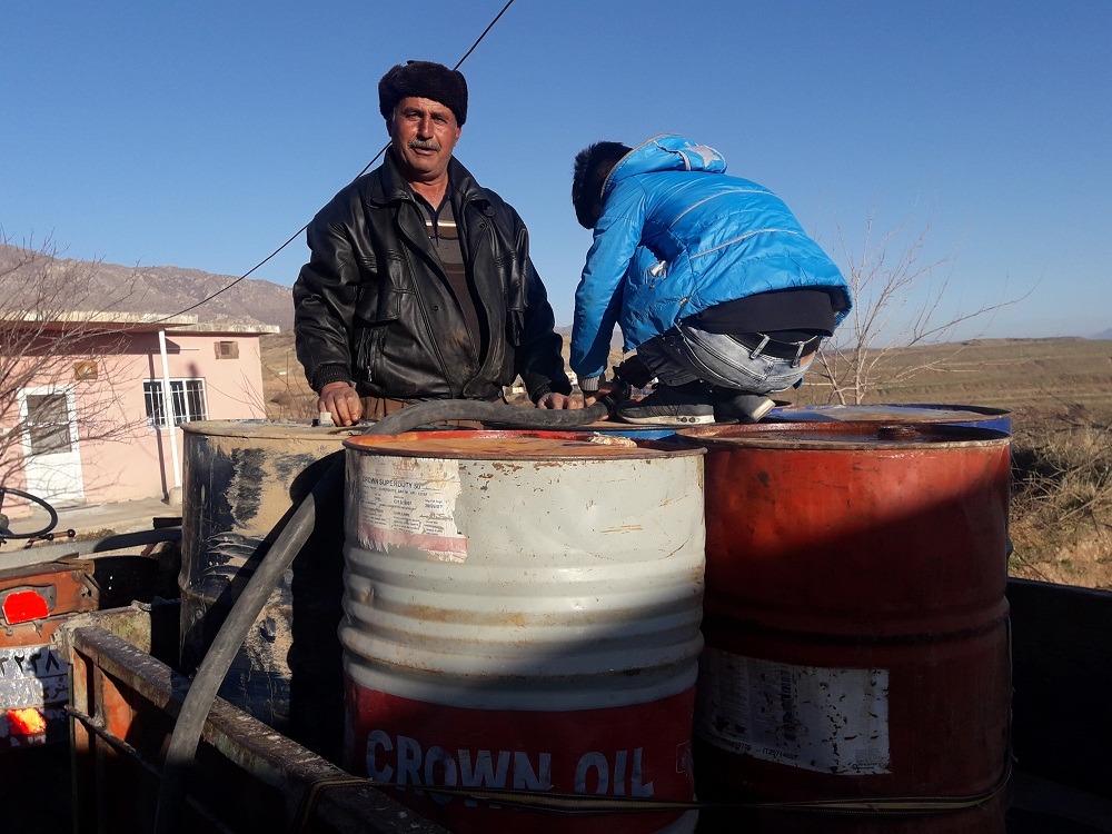 Adotta un cristiano di Mosul