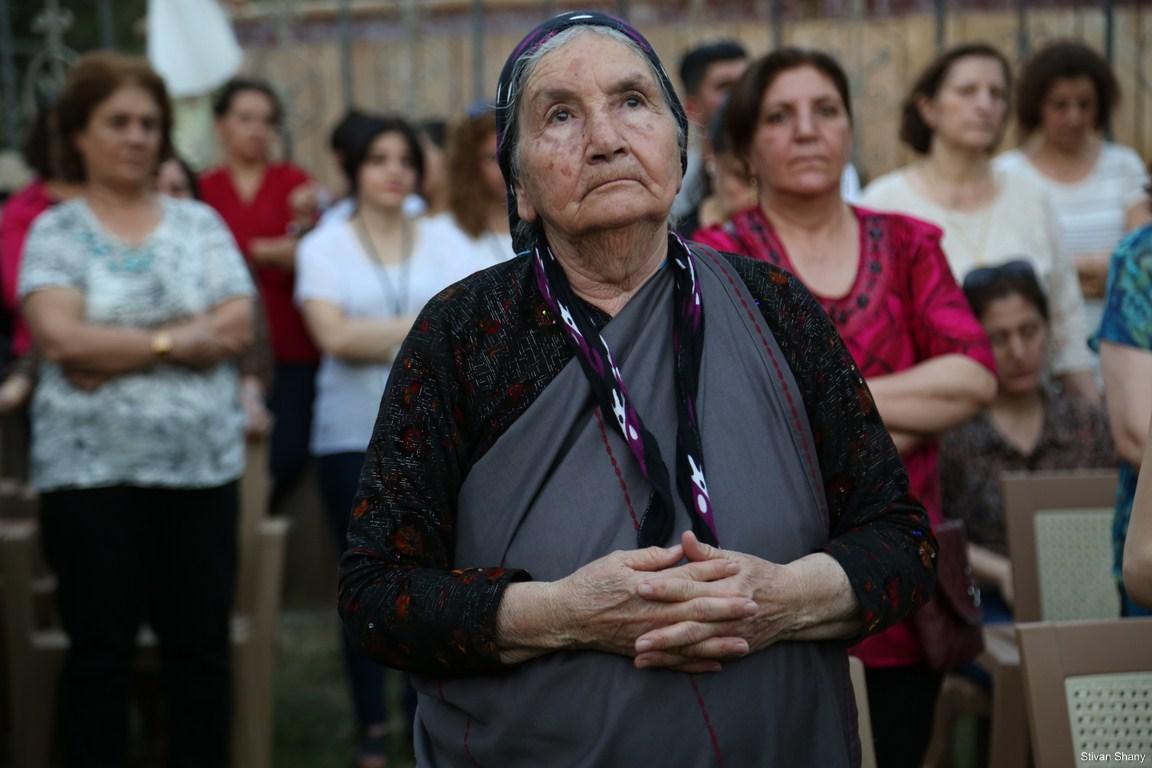 Erbil - Assunta