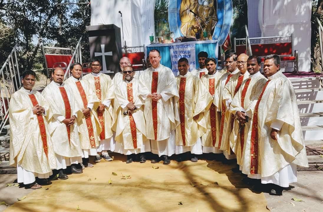 Mumbai, inaugurata la prima 'Casa della Misericordia' del Pime