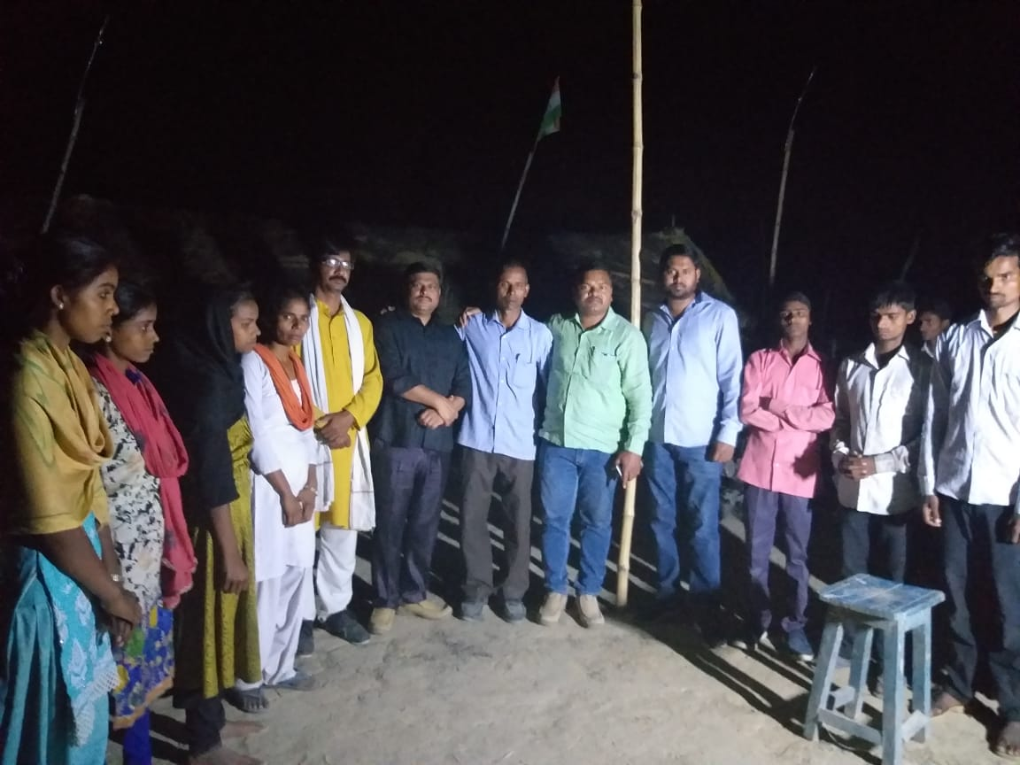Uttar Pradesh: la Passione delle chiese a Pasqua