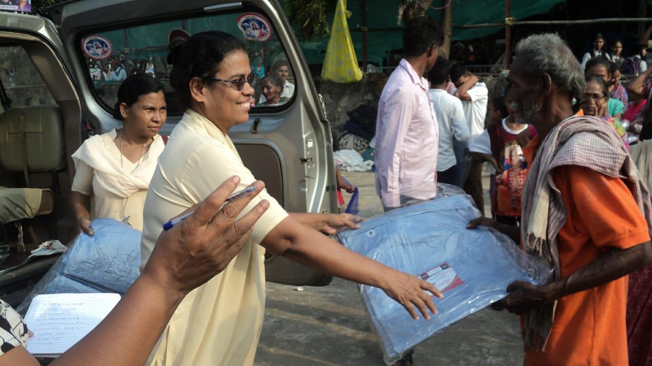 Sneha Sagar Society in Mumbai