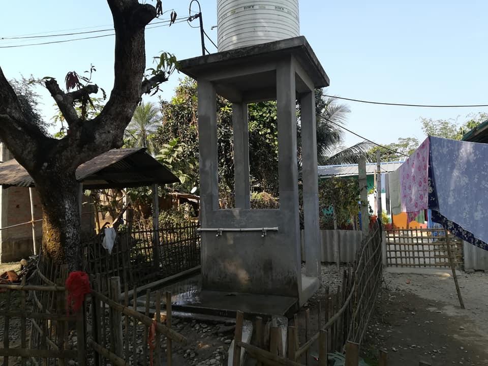 Nuova missione del Pime nel Bengala