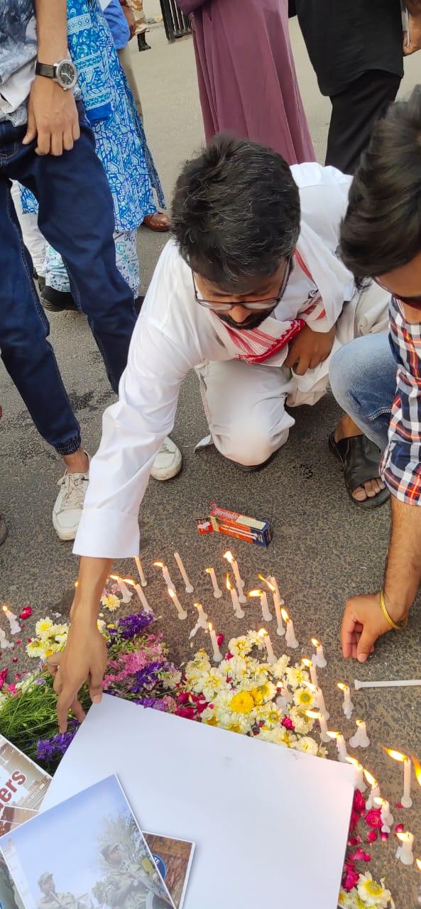 Delhi, musulmani e cristiani condannano le stragi di Pasqua in Sri Lanka