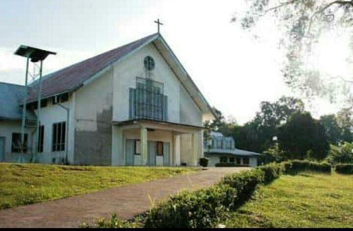 Sanggau, 15mila fedeli per l'inaugurazione della nuova cattedrale