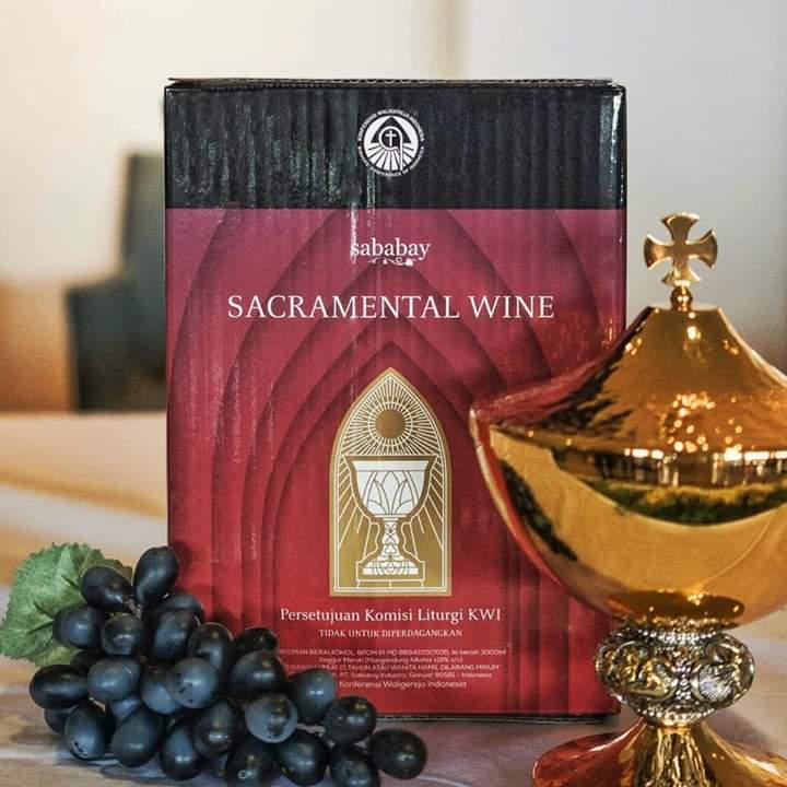 Auto-sufficienza e sviluppo: dalle uve di Bali il nuovo vino liturgico della Chiesa indonesiana