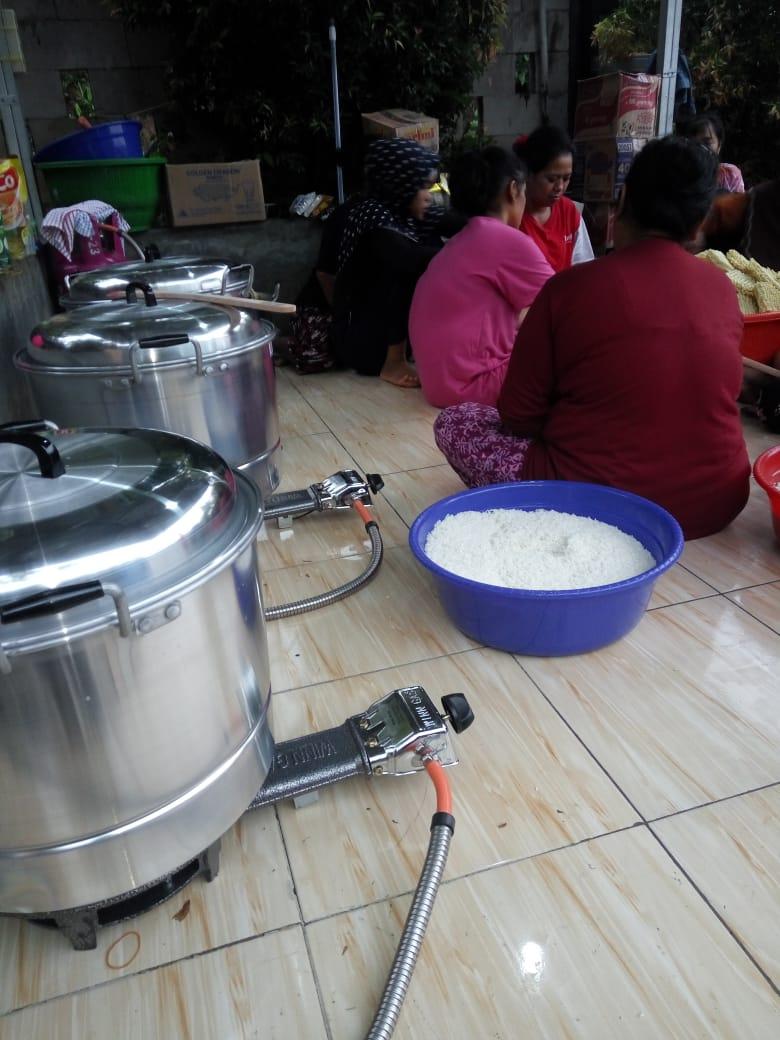 Parte da Serang la risposta della Chiesa all'emergenza post-tsunami