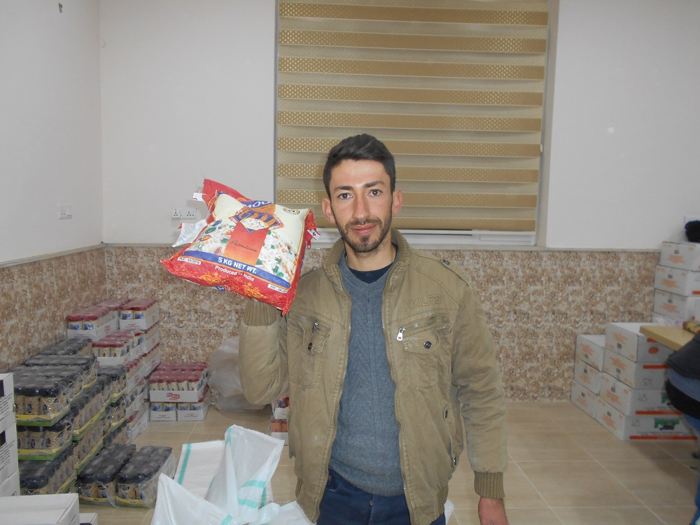 IRAQ - Samir AsiaNews Campagna