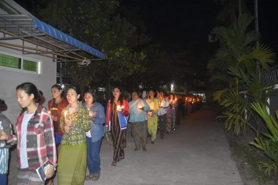 Myanmar: Church helping democracy