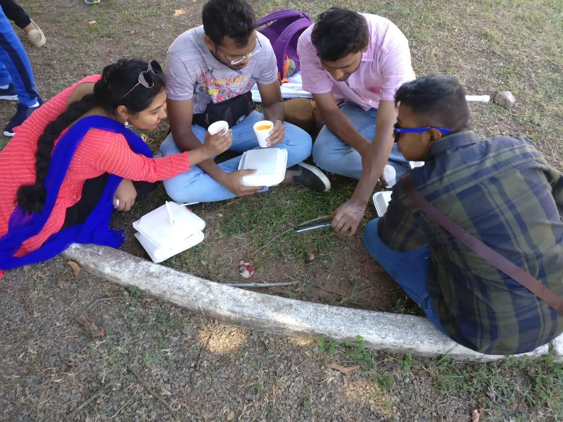 Alla GMG di Panama, 56 giovani da tutta l'India