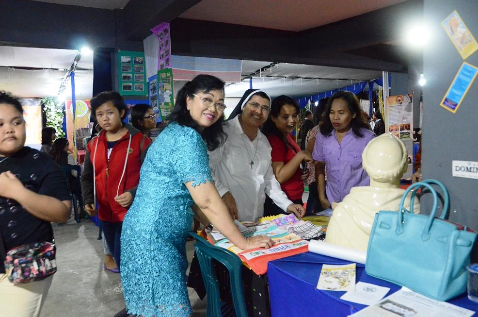 Parrocchia della Sacra Famiglia a Kota Baru, Pontianak (West Kalimantan) 04
