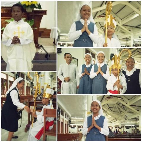 Parrocchia di St. Maria Assumpta Babarsari, Yogyakarta 02