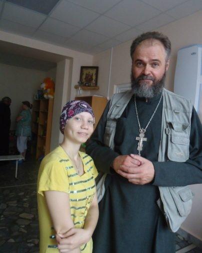 Fr. Sergej Baklanov