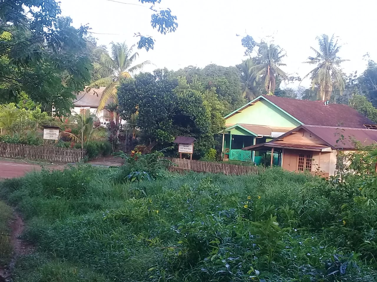 Indonesia: S. Elisa Petra
