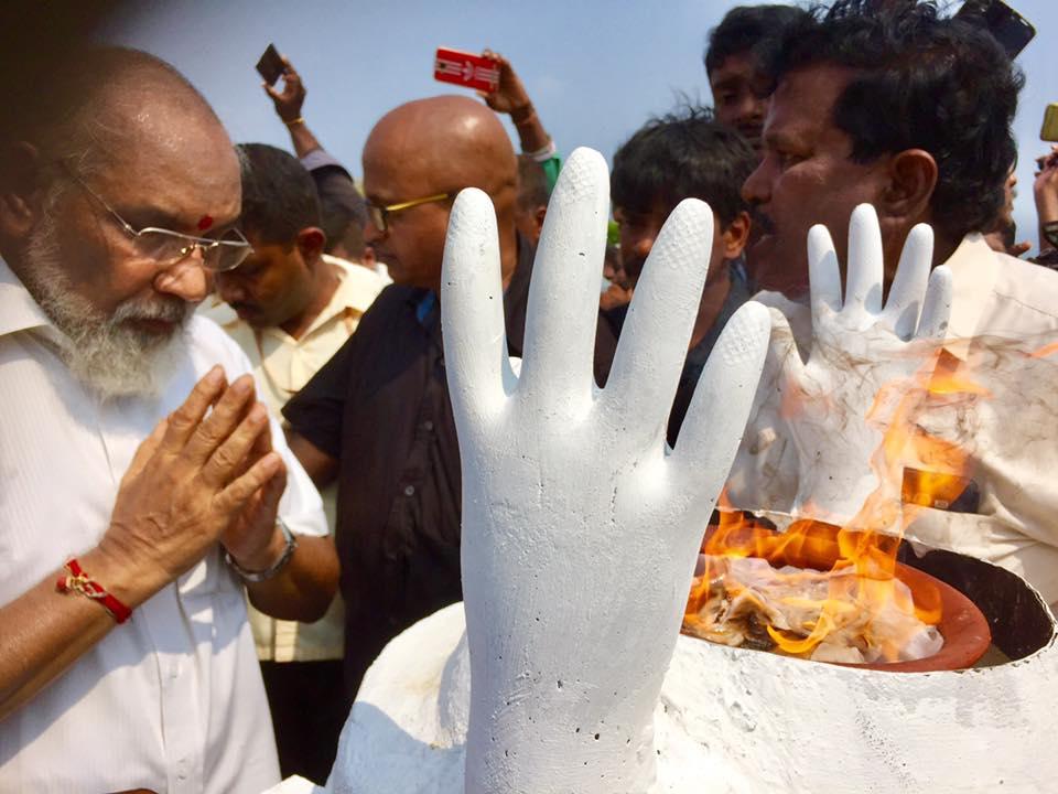 Anniversario guerra civile in Sri Lanka