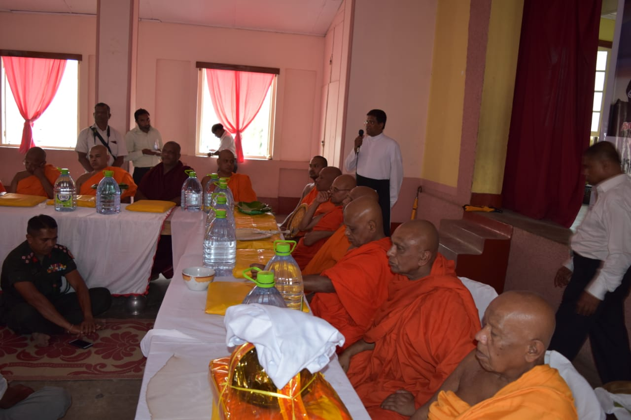 Caritas Sri Lanka