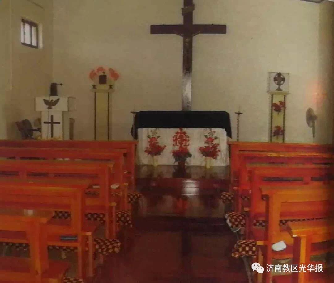 Shandong, per motivi 'urbanistici', demolita con la forza una chiesa ufficiale a Liangwang