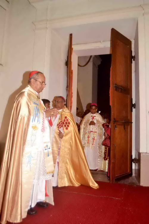Year of Mercy in Sri Lanka
