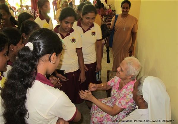 Sri Lanka, viaggio dal nord al sud
