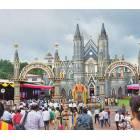 Karnataka, il santuario di san Lorenzo elevato a basilica minore-1