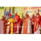 Karnataka, il santuario di san Lorenzo elevato a basilica minore-9