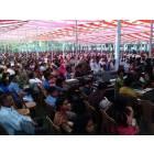 Cattolici in Bangladesh festeggiano il loro primo cardinale-3