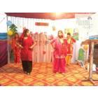 Pakistan, fondazione cattolica offre doni di Natale ai bambini poveri-2