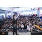 Rock-band di Lahore combatte il terrorismo con la musica-5