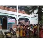 La Caritas distribuisce aiuti agli alluvionati del Bangladesh-6