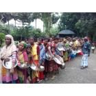 La Caritas distribuisce aiuti agli alluvionati del Bangladesh-7