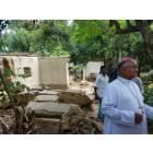 La Caritas distribuisce aiuti agli alluvionati del Bangladesh-10