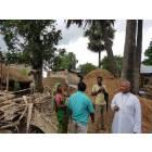 La Caritas distribuisce aiuti agli alluvionati del Bangladesh-11