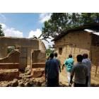 La Caritas distribuisce aiuti agli alluvionati del Bangladesh-12