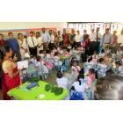Sri Lanka, 200 bambine iniziano la scuola all'Holy Family Convent-14