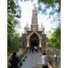 Nuova chiesa della Madonna di Lourdes in Sri Lanka-1