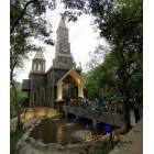 Nuova chiesa della Madonna di Lourdes in Sri Lanka-2
