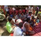 P. Mariano Zelazek per 56 anni missionario in Orissa tra i lebbrosi-1