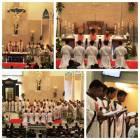 Parrocchia di S. Francesco di Sales, Palembang