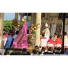 Katchatheevu, oltre 10mila tamil e singalesi insieme alla festa di Sant'Antonio-5