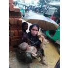 Cox's Bazar, reportage dal campo profughi dei Rohingya