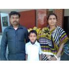 Centro per bambini disabili a Rajshahi