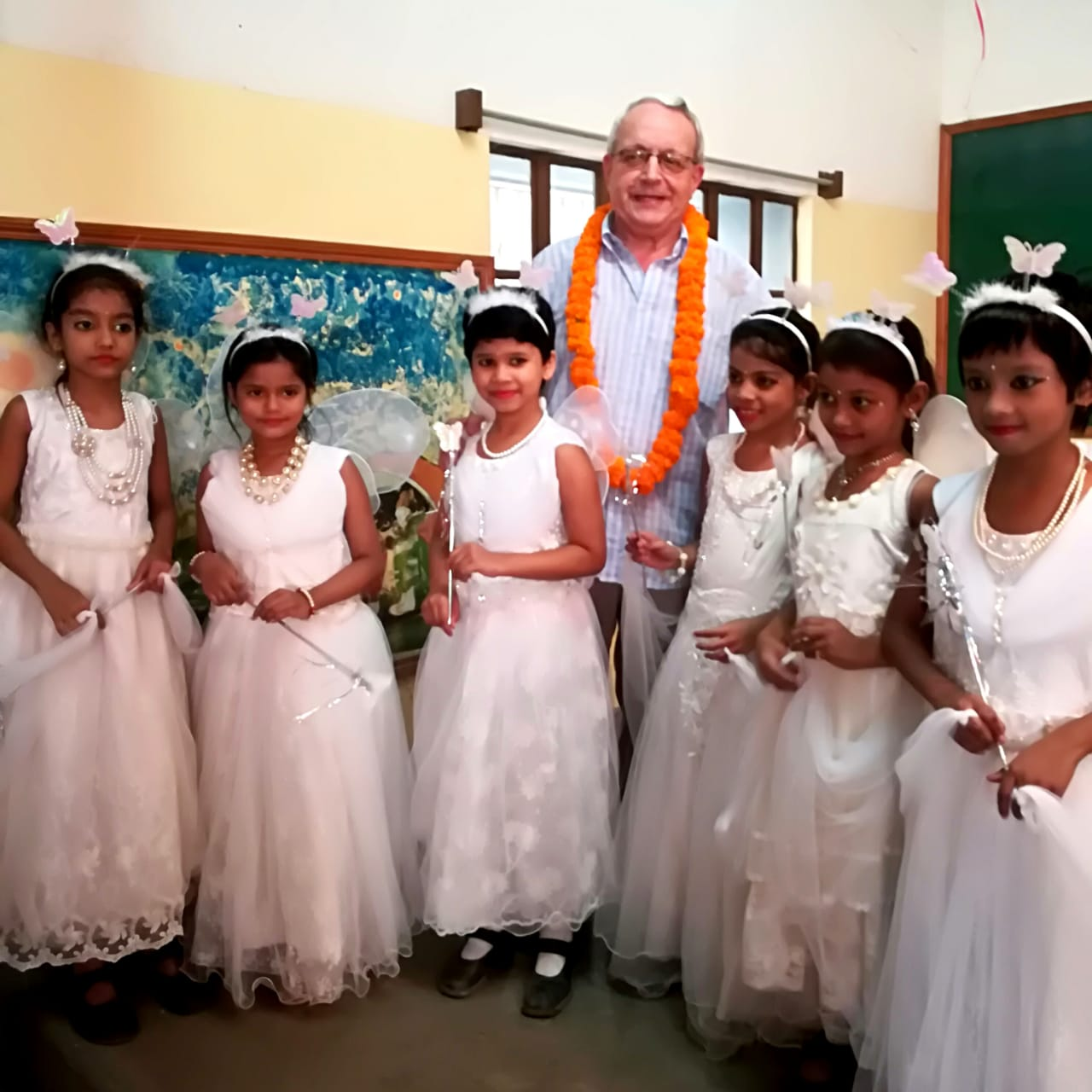 BANGLADESH Our Queen of the Apostles, a parish for migrants in Mirpur-2