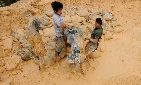 China Beijing Confirms Cuts In Rare Earth Exports Next Year
