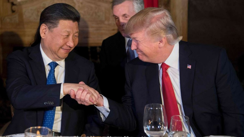 China Us Beijing And Washington Agree On Series Of Trade Agreements